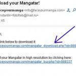 Создаем себе мультяшную аватарку (мангатар)
