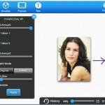 Преобразуем фото в симпатичную аватарку