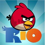 как вставить флеш игру angry birds rio