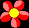 Падающие цветочки, сердечки, снежинки и др на сайте