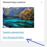 Как удалить ссылки в комментариях wordpress