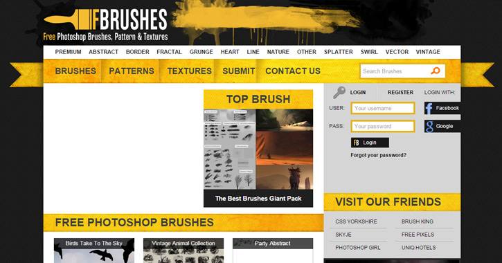 08-fbrushes