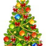 Украшаем сайт на Новый Год! (часть 2)