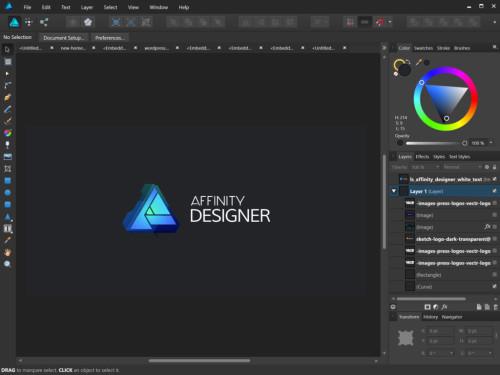 альтернативы Adobe Illustrator
