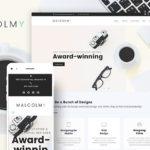 10 лучших бесплатных WordPress шаблонов 2018