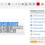 Скриншоты и запись видео с экрана (бесплатные инструменты)