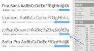 как изменить загрузить шрифт на сайт