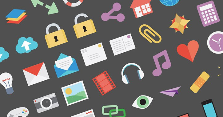 09-flattastic-iconset