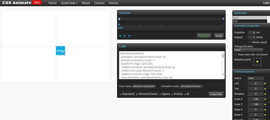 02-css-animate-webapp