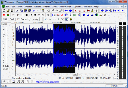 audiored8