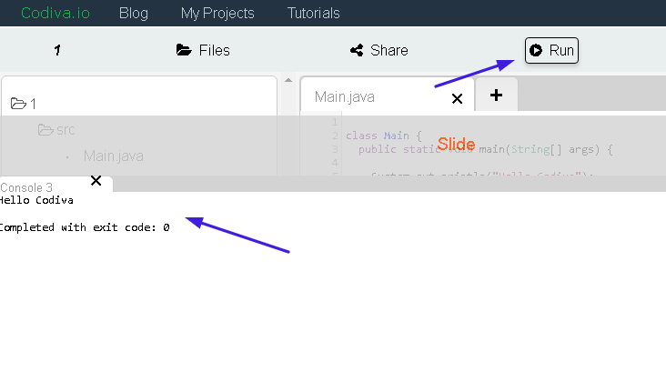 Топ онлайн Java компиляторов и редакторов кода | MnogoBlog