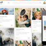 Топ бесплатных шаблонов для блогов на Bootstrap
