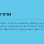 Лучшие вертикальные фиксированный меню для сайта (код)