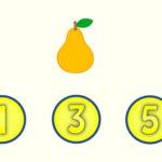 """Пишем игру на html5 код: Игра """"Сколько предметов"""" (часть 5)"""